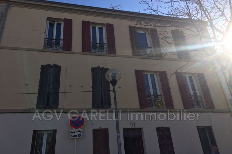 Photo n°1 - Location appartement Toulon 83200 - 700 €