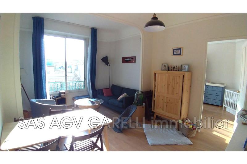 Photo n°2 - Location appartement Toulon 83000 - 710 €