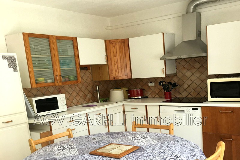 Photo n°6 - Location appartement Le Pradet 83220 - 800 €