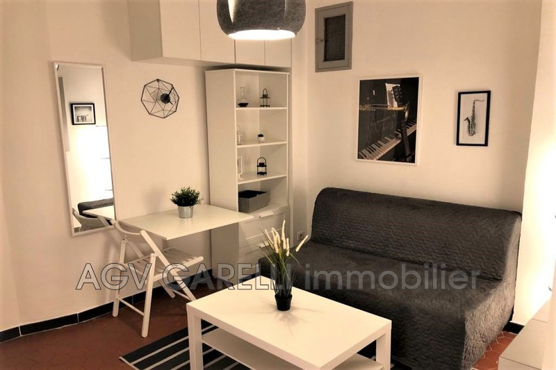 Photo n°1 - Location appartement Toulon 83000 - 615 €