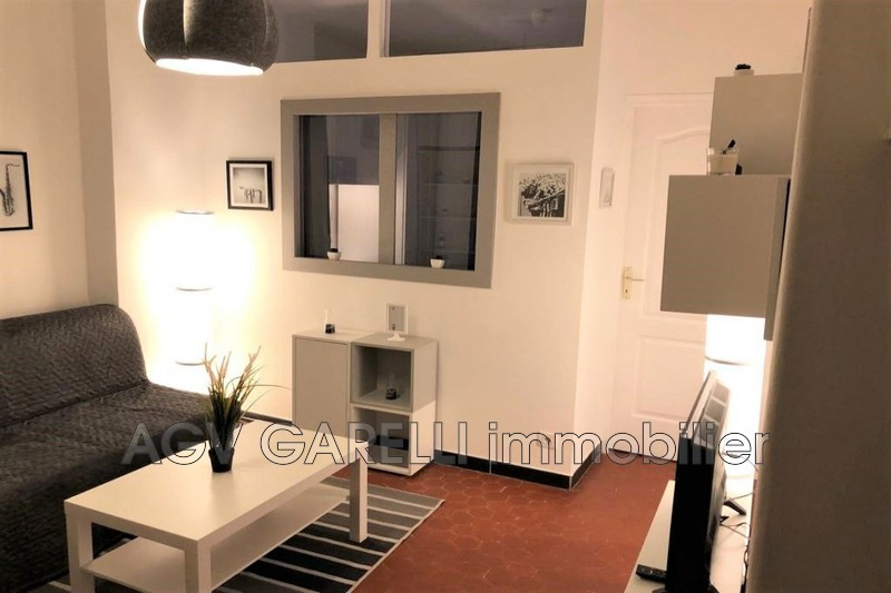 Photo n°2 - Location appartement Toulon 83000 - 615 €