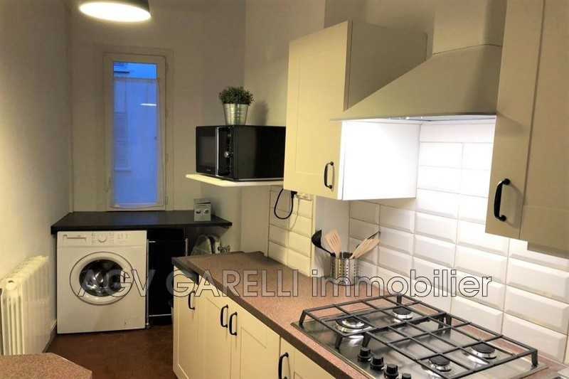 Photo n°8 - Location appartement Toulon 83000 - 615 €