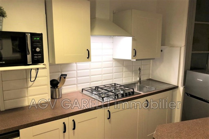 Photo n°9 - Location appartement Toulon 83000 - 615 €