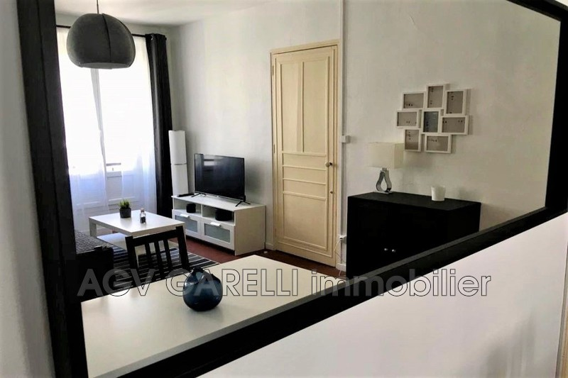 Photo n°2 - Location appartement Toulon 83000 - 960 €