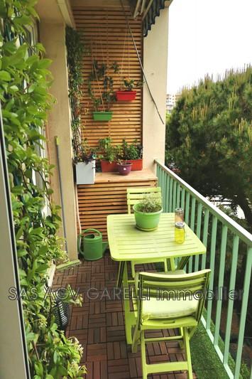 Photo n°3 - Location appartement Toulon 83000 - 833 €