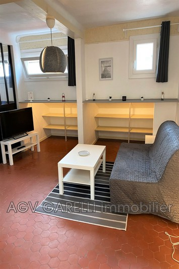 Photo n°2 - Location appartement Toulon 83000 - 565 €