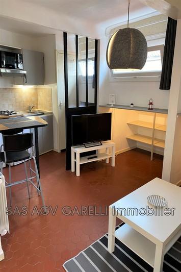 Photo n°3 - Location appartement Toulon 83000 - 565 €