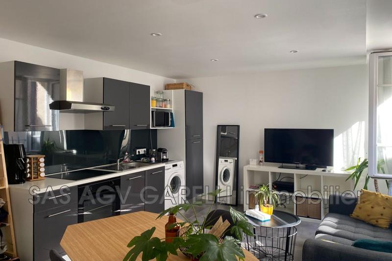 Photo n°1 - Location appartement Hyères 83400 - 630 €