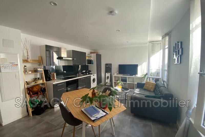 Photo n°3 - Location appartement Hyères 83400 - 630 €