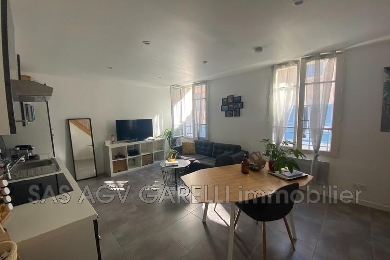 Photo n°2 - Location appartement Hyères 83400 - 630 €
