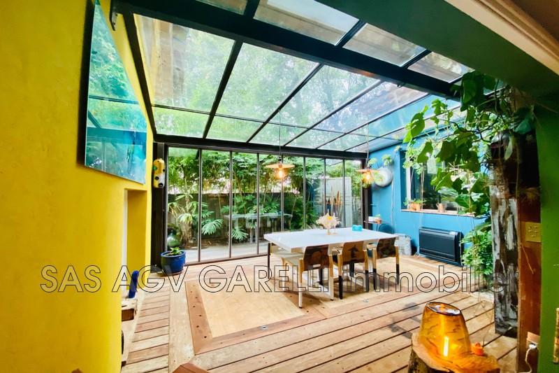 Photo n°2 - Location maison contemporaine Hyères 83400 - 3 200 €
