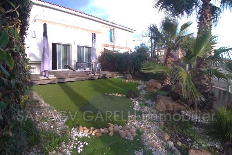 Photo Maison Toulon  Location maison  5 chambres   130m²