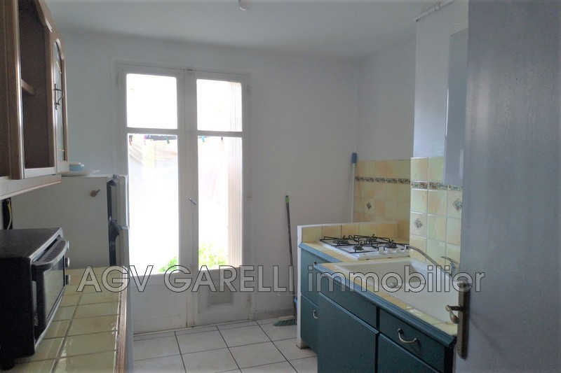 Photo n°5 - Location appartement Toulon 83100 - 750 €