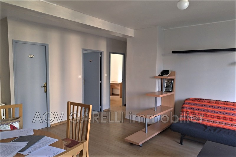 Photo n°3 - Location appartement Toulon 83100 - 750 €