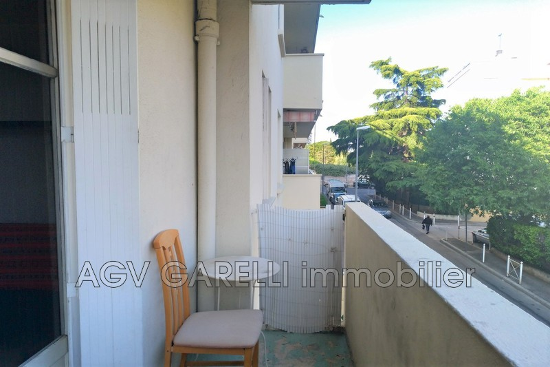 Photo n°4 - Location appartement Toulon 83100 - 750 €