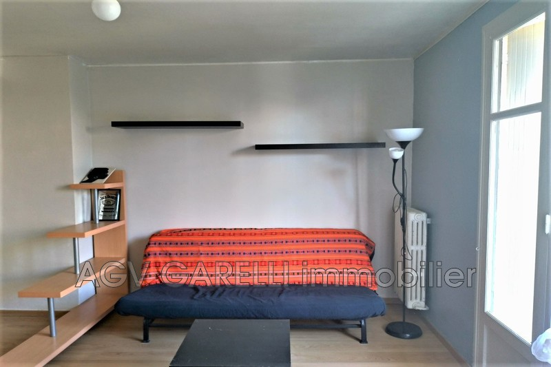 Photo n°2 - Location appartement Toulon 83100 - 750 €