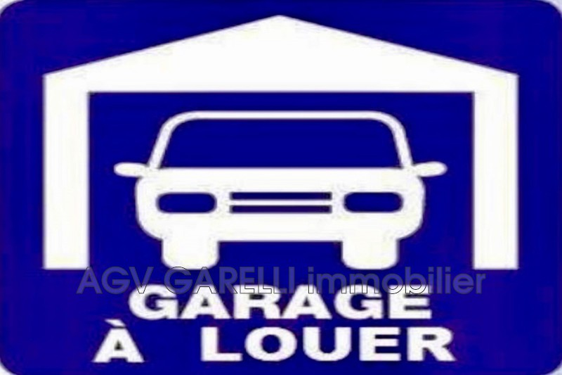 Photo n°4 - Location Garage parking Le Pradet 83220 - 185 €