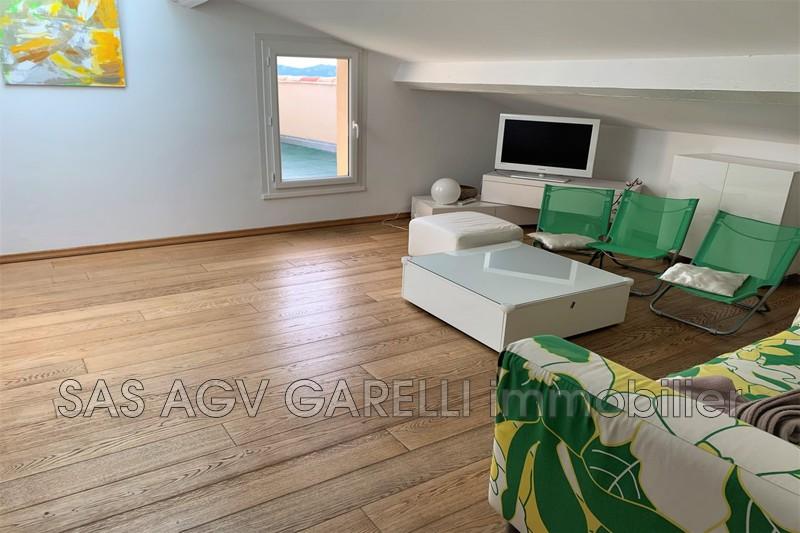 Photo n°2 - Location appartement Le Castellet 83330 - 760 €