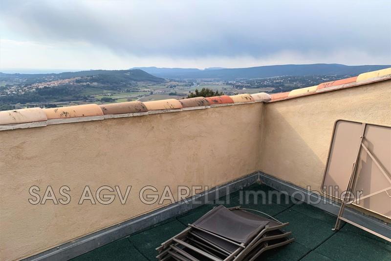 Photo n°11 - Location appartement Le Castellet 83330 - 760 €