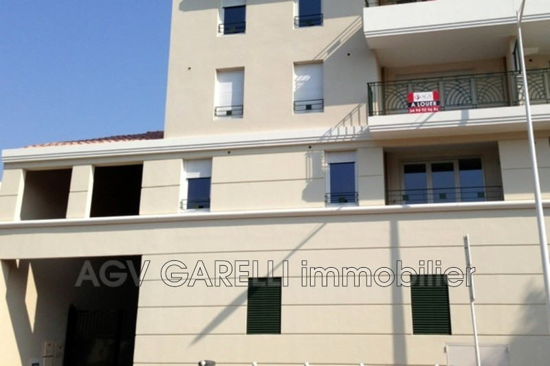 Photo n°2 - Location appartement Toulon 83200 - 800 €
