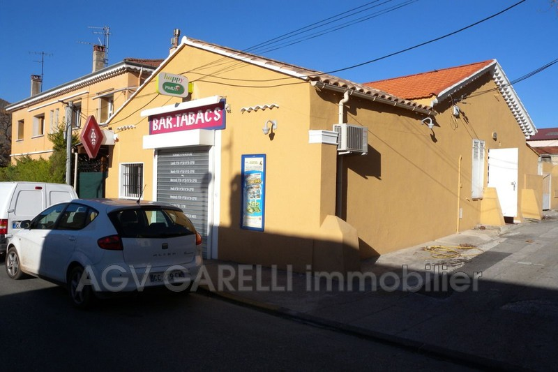 Photo n°1 - Vente maison de ville Toulon 83200 - 162 000 €