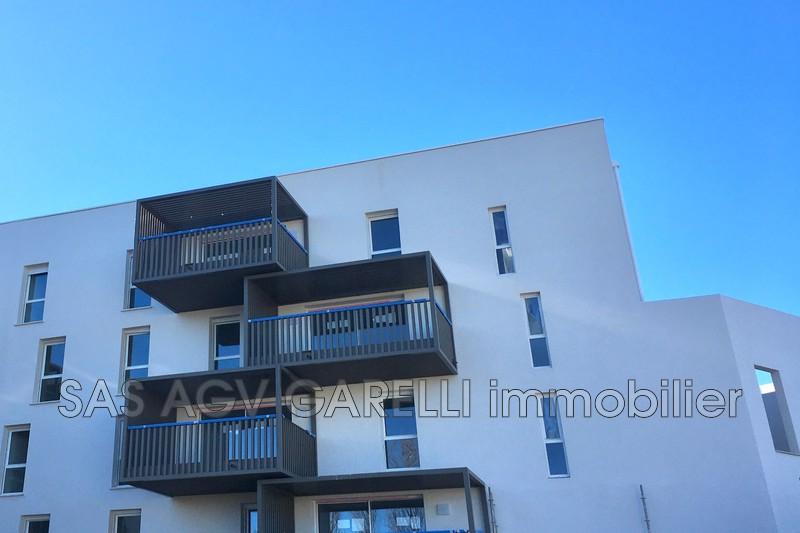 Photo Appartement Hyères   achat appartement  2 pièces   39m²