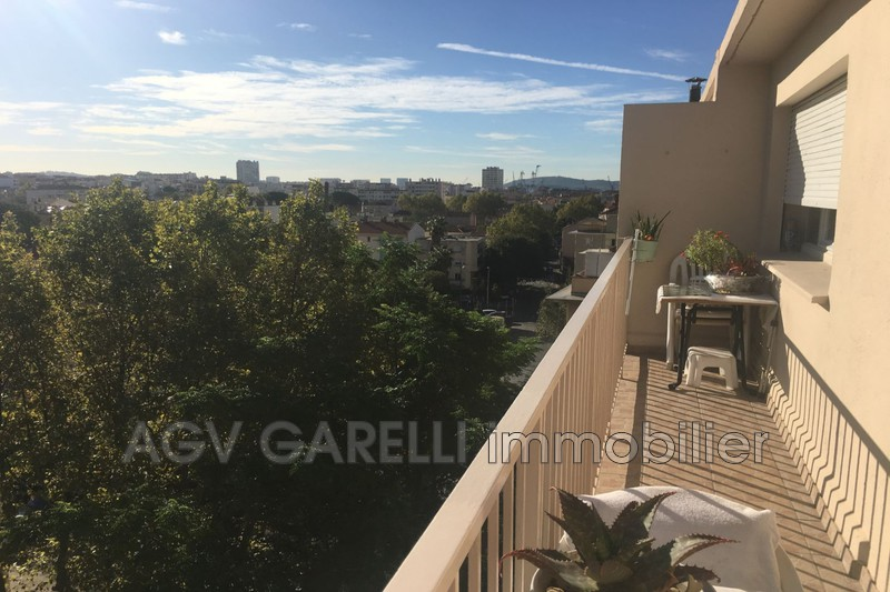 Photo n°8 - Vente appartement Toulon 83000 - 183 600 €