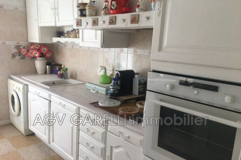 Photo n°4 - Vente appartement Toulon 83000 - 183 600 €