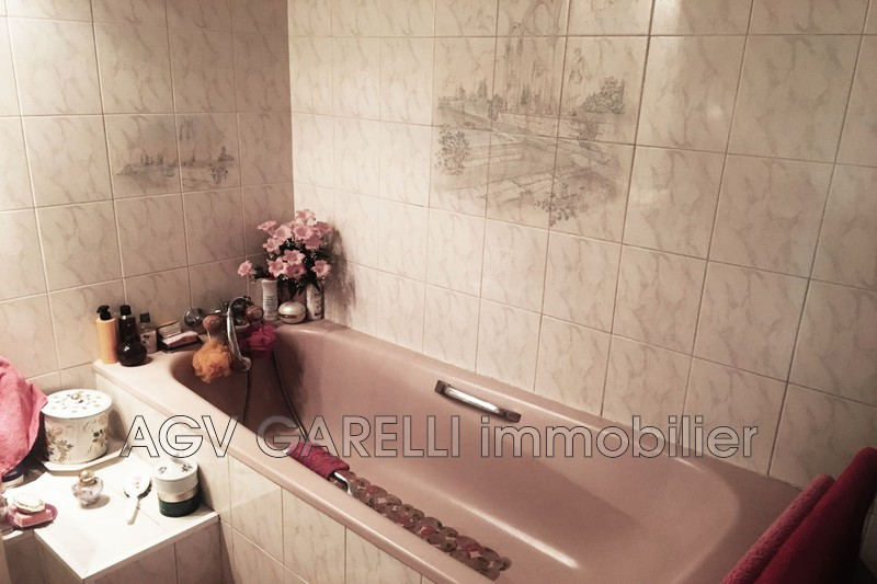 Photo n°7 - Vente appartement Toulon 83000 - 183 600 €