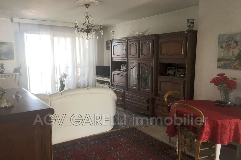 Photo n°1 - Vente appartement Toulon 83000 - 183 600 €