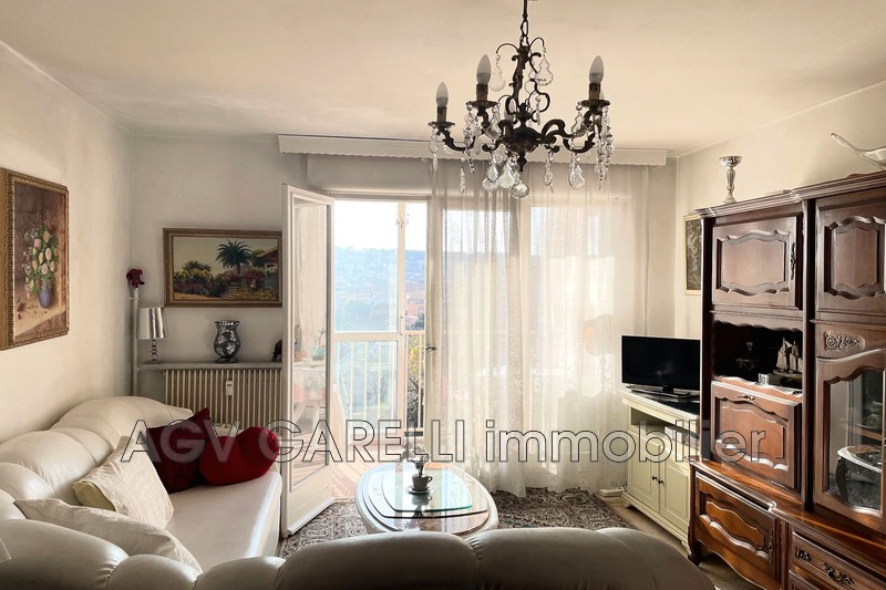 Photo n°1 - Vente Garage appartement Toulon 83000 - 169 000 €