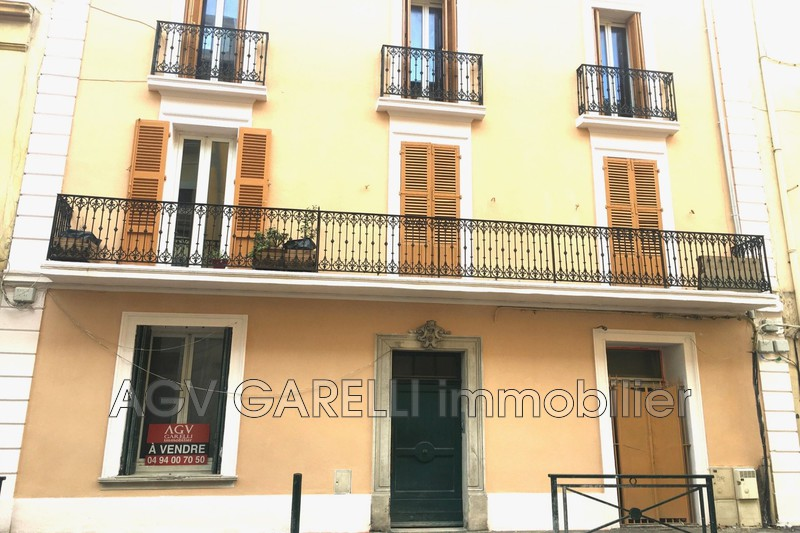 Photo n°1 - Vente appartement Hyères 83400 - 80 000 €