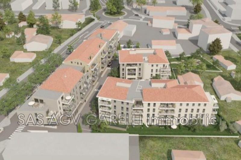 Photo n°2 - Vente appartement Six-Fours-les-Plages 83140 - 196 000 €