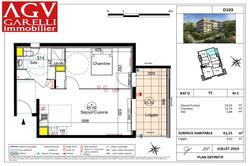Photos  Appartement à vendre Six-Fours-les-Plages 83140