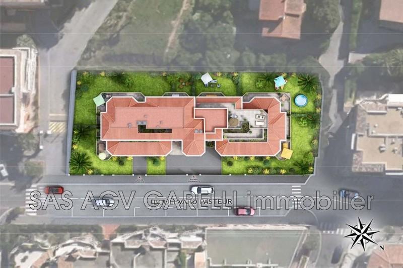 Photo n°4 - Vente appartement Cavalaire-sur-Mer 83240 - 386 000 €