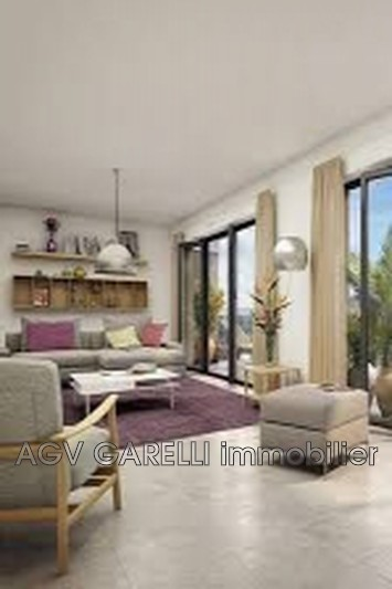 Photo n°2 - Vente appartement La Crau 83260 - 275 000 €