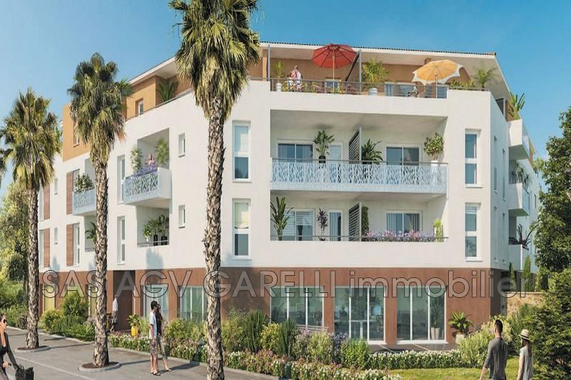 Photo n°2 - Vente appartement Hyères 83400 - 488 000 €