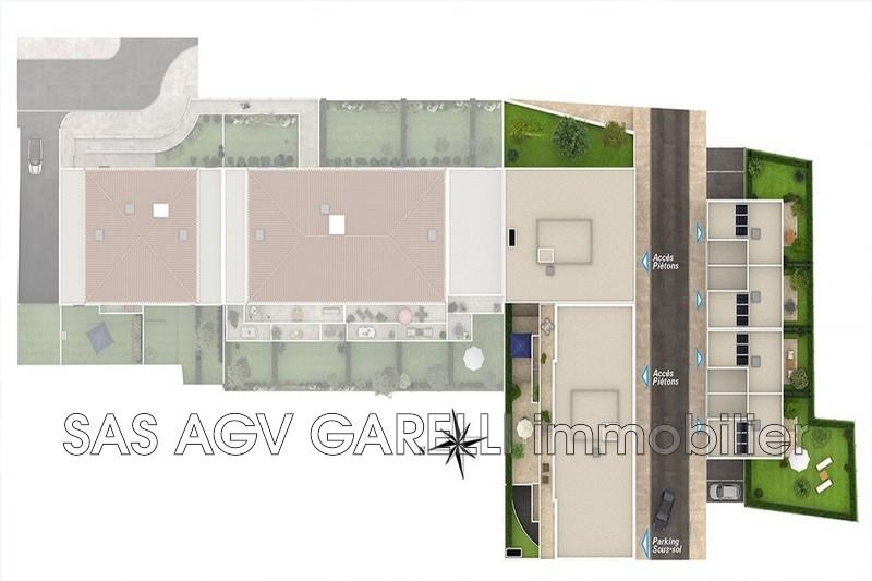Photo n°3 - Vente appartement La Seyne-sur-Mer 83500 - 170 000 €
