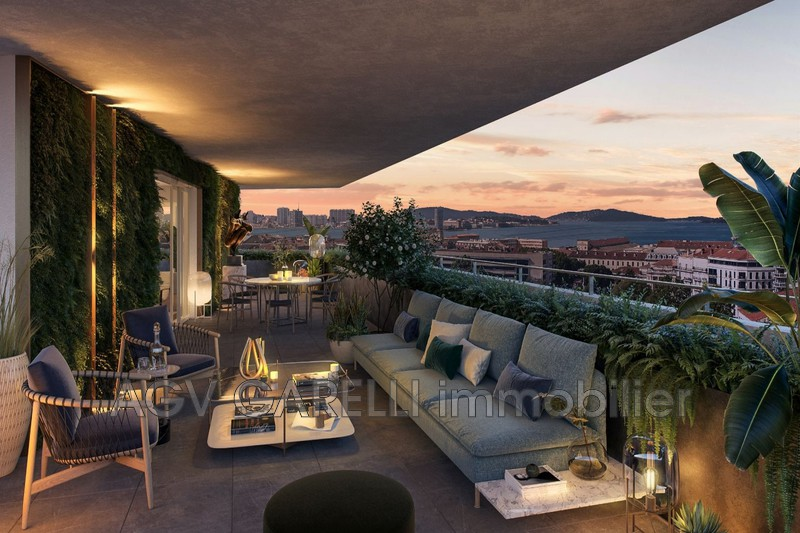 Photo n°3 - Vente appartement Toulon 83000 - 932 000 €