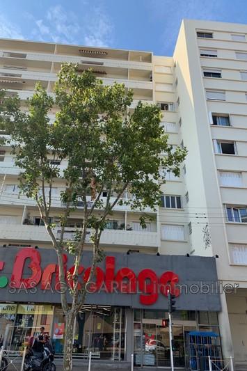 Photo n°1 - Vente appartement Toulon 83000 - 77 000 €
