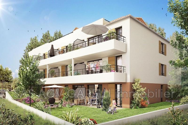 Photo n°1 - Vente appartement Toulon 83200 - 225 690 €