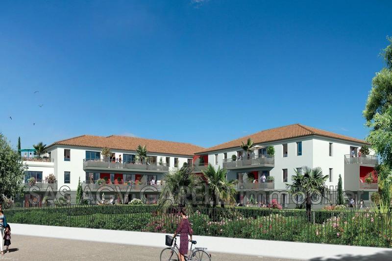 Photo n°2 - Vente appartement Toulon 83100 - 249 662 €