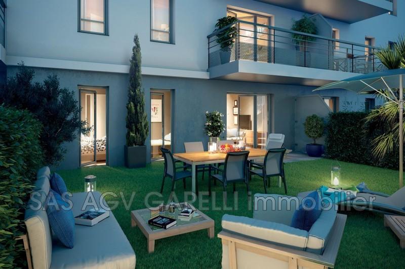 Photo n°4 - Vente appartement Toulon 83100 - 249 662 €