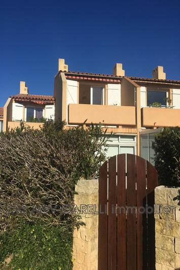 Photo n°2 - Vente appartement La Londe-les-Maures 83250 - 78 000 €