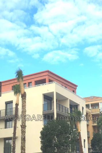 Photo n°1 - Vente appartement Hyères 83400 - 180 000 €
