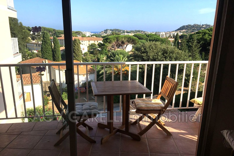 Photo n°1 - Vente appartement Cavalaire-sur-Mer 83240 - 230 000 €