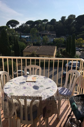 Photo n°2 - Vente appartement Cavalaire-sur-Mer 83240 - 230 000 €