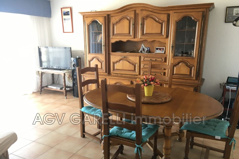 Photo n°3 - Vente appartement Cavalaire-sur-Mer 83240 - 230 000 €