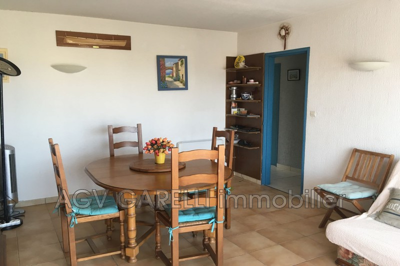 Photo n°4 - Vente appartement Cavalaire-sur-Mer 83240 - 230 000 €
