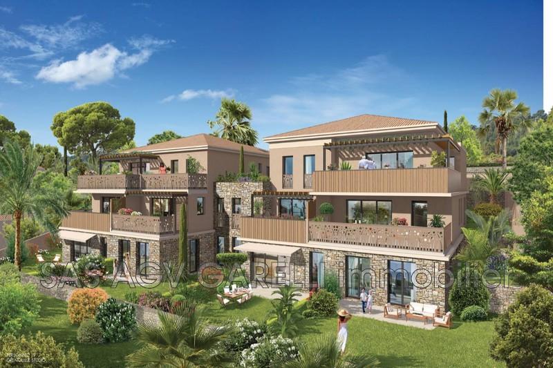 Photo n°2 - Vente appartement Hyères 83400 - 793 000 €